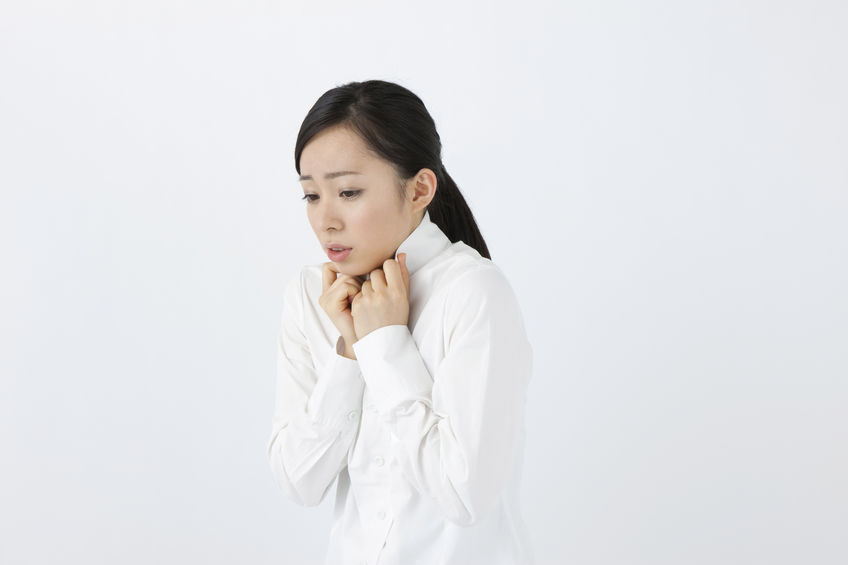 あなたの冷え症はどのタイプ?タイプ別原因と対処法