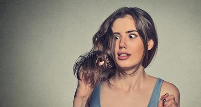 他人事ではありません!女性の薄毛の種類や兆候とは?