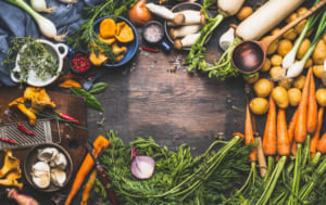 逆流性食道炎を予防する食べ物を知って自分の体を守ろう