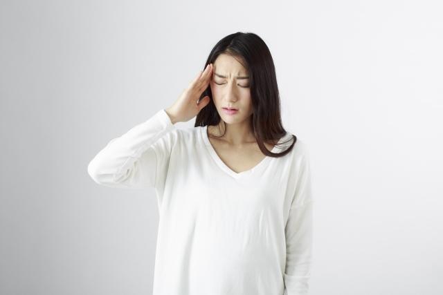 呉茱萸湯(ゴシュユトウ)の効能効果とは?頭痛のお悩みに◎