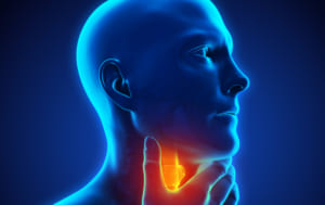 舌咽神経痛とは?ストレスも関係するその病気を解説