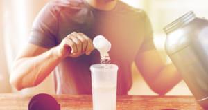 クレアチンサプリの効果と副作用!アスリートに人気な理由とは?