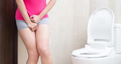 女性 トイレ