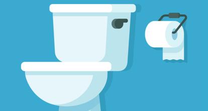 トイレ アイコン