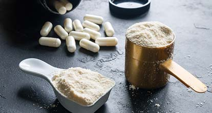 アミノ酸ダイエット!6つの効果とサプリメントのすすめ!